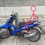 【完全版】東南アジアでバイク2人乗りするならこう乗れ!